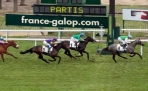 L'hippodrome de Saint-Cloud sous la menace