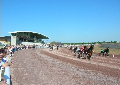 Photo Hippodrome de La Capelle