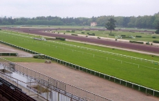 Photo Hippodrome de Lyon-Parilly