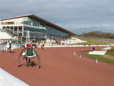 Photo Hippodrome de Mauquenchy