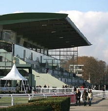 Photo Hippodrome de Pau