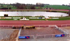 Photo Hippodrome de Laval
