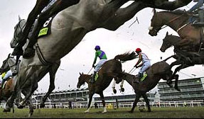 Grand Steeple Chase de Paris