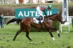 Prix Troytown : SAINT GOUSTAN BLUE, l'attraction du week-end !