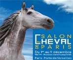Le PMU au Salon du Cheval
