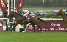 Photo Prix du Moulin de Longchamp